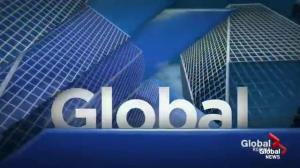 Global News at 6, Nov. 21, 2018 – Regina