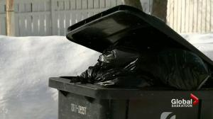 Saskatoon's garbage utility fees a 'step in the right direction': researcher