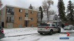 High CO levels in Saskatoon apartment building due to deteriorated boiler, chimney