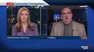 Political analyst Duane Bratt on 'degree of collusion' revealed in Kenney-Callaway campaign emails