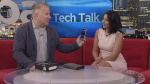 Tech Talk: Gifts for Father's Day