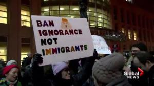 Trump travel ban affects dozens of UBC students