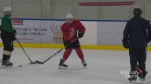 Active Canadian Military to support 2nd annual Hockey Calgary leadership day