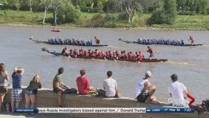 A new partner to host the 2018 River City Dragon Boat Festival