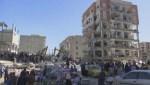 Winnipeggers with family near Iran-Iraq earthquake 'feel helpless' as death count rises