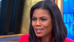 Omarosa says she observed 'uncomfortable' situations during year in the White House
