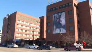 Moncton hospitals operating at 100 per cent capacity