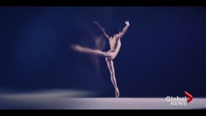 National Ballet of Canada opens new season overseas