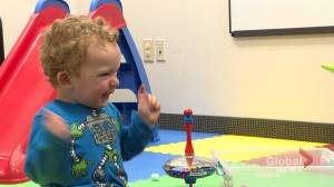 N.S. funds play-based autism program for pre-schoolers and their parents