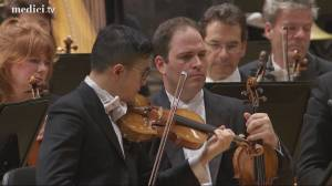Concertmaster Andrew Wan on his upcoming OSM show
