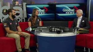 2019 IWWF World Under 21 Waterski Championships coming to Alberta's Capital Region