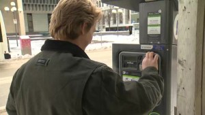 City removing some parking meters and looking at future without pay stations