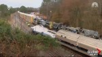 Investigators digging into cause of deadly Amtrak train collision in South Carolina