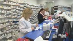 'The reality is there are risks': New Brunswick pharmacists cracking down on over the counters