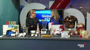 Last-minute Christmas gift ideas with lifestyle expert Janette Ewen