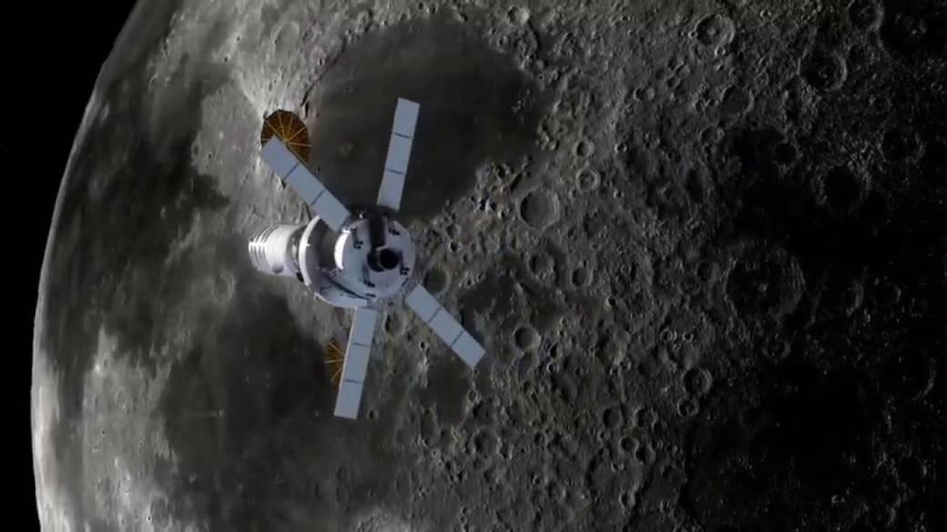 Celebrate the 50th Anniversary of the Apollo 11 Moon