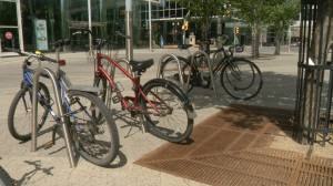 Bike thefts rise in Regina during summer months