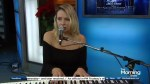 Miss Emily performs 'You Win' on The Morning Show
