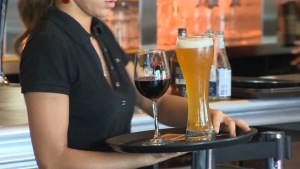 Any amount of alcohol is not safe to drink: study