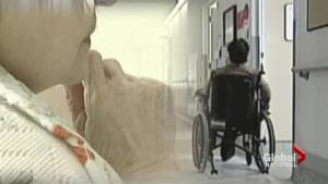 Assisted dying now legal in Quebec