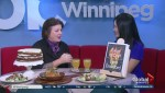 An inside look at celebrity chef Lynn Crawford's latest cookbook