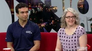 City of Edmonton: Step Frenzy this Sunday & upcoming programs