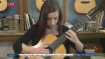 Winnipeg Classical Guitar Society: Alyssa Cohen
