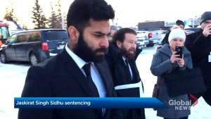 Truck driver in Humboldt Broncos crash faces several sentencing possibilities