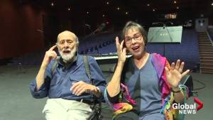 Sharon and Bram Farewell Tour