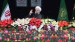 Iranian president vows to expand ballistic missile program