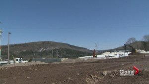 Poley Mountain begins construction on new lodge