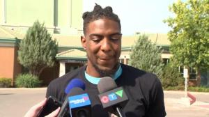 Duron Carter says farewell to Rider Nation