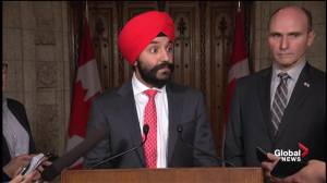 Bains: Oshawa GM workers remain 'our number one priority'