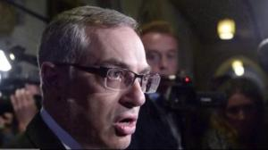 Ontario MP Tony Clement admits to multiple infidelties