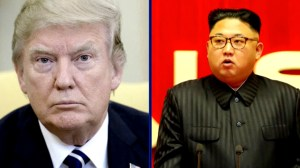 Meeting by Donald Trump and Kim Jong Un possible by May to talk denuclearization