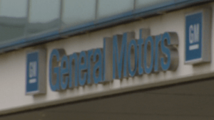Auto workers union targets General Motors with September 19th strike deadline