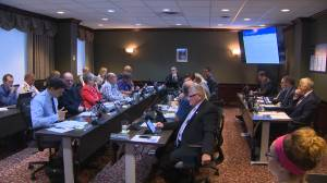 Saint John council endorses long term sustainability report