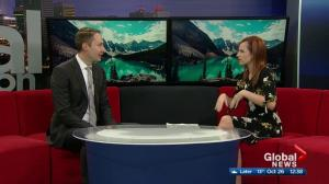 Big plans for Banff Centre