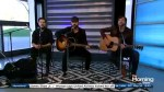 The Record Company Performs on The Morning Show