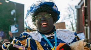 Almost one-third of Americans think it's acceptable to wear blackface for Halloween
