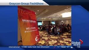 Saskatoon TechShow 2016