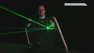 Dartmouth company at cutting-edge of laser technology