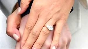 Prince Harry & Meghan Markle Announce Engagement
