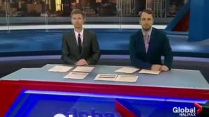 Global News Morning: Oct 13