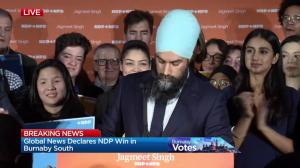 Jagmeet Singh: 'we are all connected to one another'