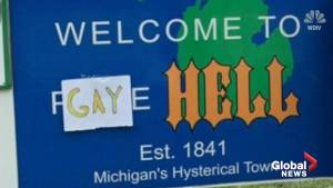 Welcome to Gay Hell, MI!