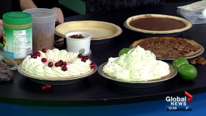 How a Calgary pie shop is honouring Elvis for National Pie Day