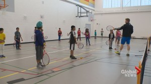 New equipment technology makes it easier to introduce tennis to kids