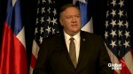 Pompeo slams China, Russia involvement in Venezuela