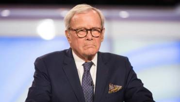 Tom Brokaw Denies Sexual Assault Allegations By Ex Fox News Anchor